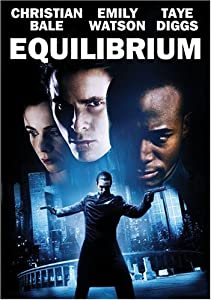 "Cover of ""Equilibrium"""