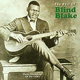 B.O. Blind Blake