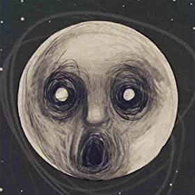 Steven Wilson (Porcupine Tree) - The Raven That Refused To Sing (And Other Stories)