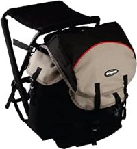 Ron Thompson Field Gear XP Backpack Chair: Amazon.co.uk ...