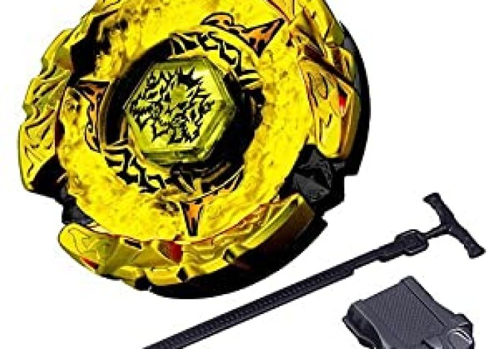 Beyblade Toys At Amazon