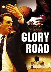 "Cover of ""Glory Road (Widescreen Edition)..."