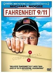 "Cover of ""Fahrenheit 9/11"""