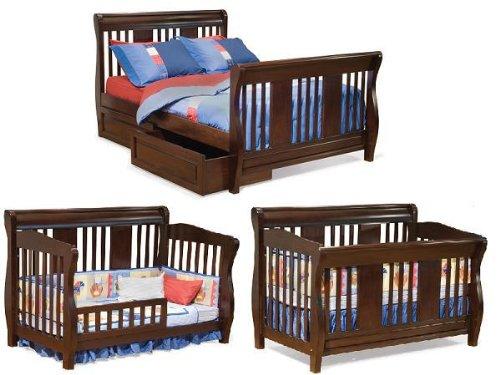 Build A Crib Kit