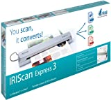IRIS Scanner IRIScan Express 3
