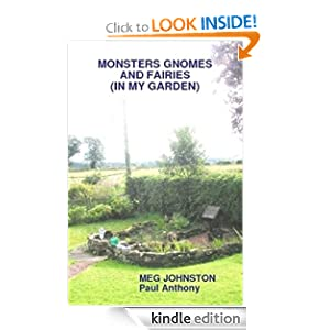Monsters Gnomes and Fairies