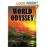 World Odyssey (The World Duology, #1)