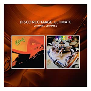 Disco Recharge: Ultimate/Ultimate II
