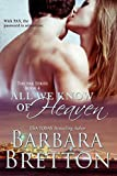 All We Know of Heaven (The PAX Series Book 4)