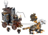 #Dragons Set ~ Wizards' Strong Box Online - cheap toy sale