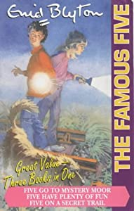 "Cover of ""The Famous Five"""