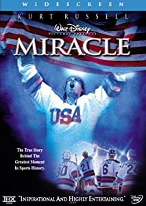 "Cover of ""Miracle (Widescreen Edition)"""