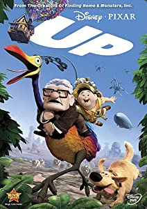 Trailer: Up