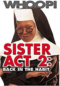 "Cover of ""Sister Act 2: Back in the Habit..."