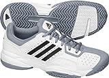 Adidas Bercuda Tennis, runwht/colnav/silver, Gr.41 1/3 (UK7.5)