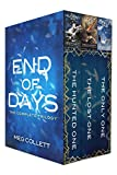 End of Days: The Complete Trilogy (Books 1-3)