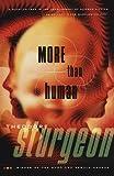 More Than Human (Vintage)