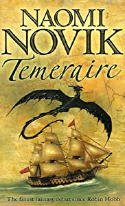 "Cover of ""TEMERAIRE (TEMERAIRE SERIES BOO..."