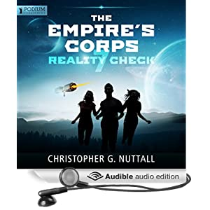 Reality Check: The Empire's Corps, Book 7