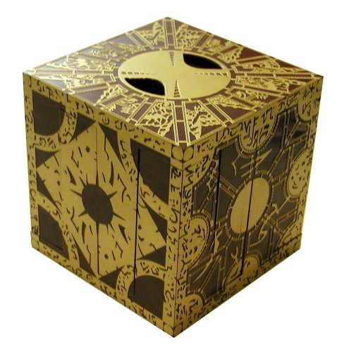 Hellraiser: Boxed Set