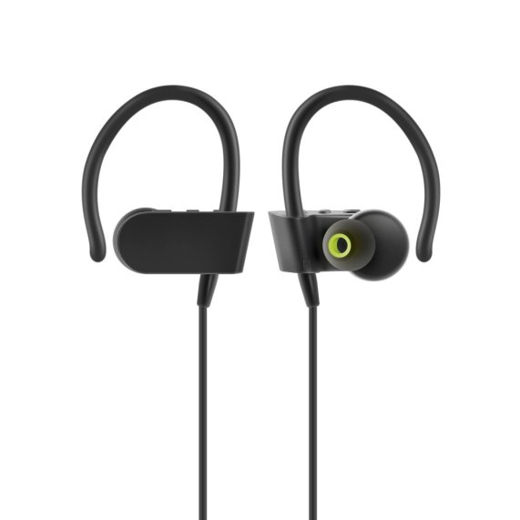 Budget sports Bluetooth earbuds for joggers
