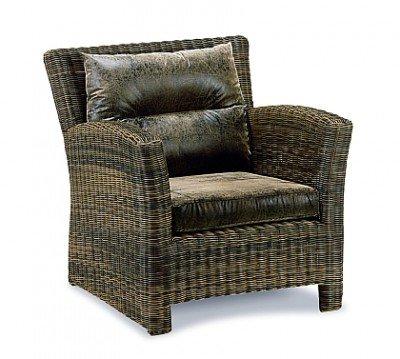 Louisiana-Lounge Gartenmöbel Sessel