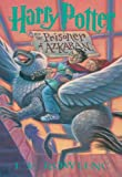 Harry Potter and the Prisoner of Azkaban (Book 3) by J.K. Rowling