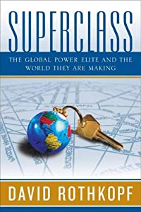"Cover of ""Superclass: The Global Power El..."