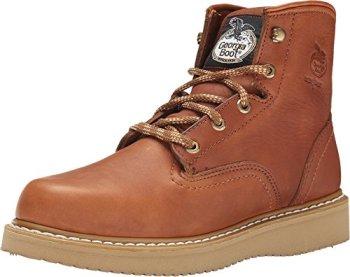 Georgia Shoe Men's 6