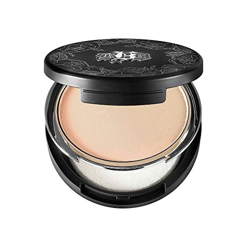 Kat Von D Lock-It Powder Foundation Light 44 0.31 oz