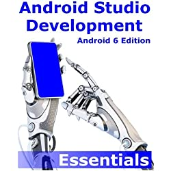 Android Studio Development Essentials - Android 6 Edition