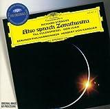 R.シュトラウス:交響詩「ツァラトゥストラ」/ティル/ドン・ファン