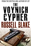 The Voynich Cypher (Cryptology Conspiracy / Intrigue Thriller)