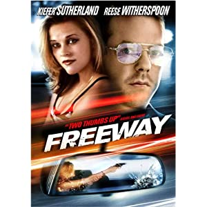 Freeway DVD Cover