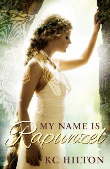 My Name is Rapunzel by K.C. Hilton| wearewordnerds.com