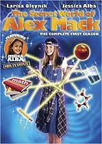 The Secret World of Alex Mac