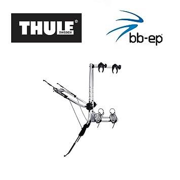 Einfacher Thule Heck-Fahrradträger 90505183 zum Transport