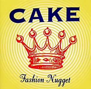 "Cover of ""Fashion Nugget"""