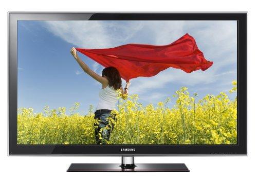 Samsung LN60C630 60-Inch 1080p 120 Hz LCD HDTV, Black