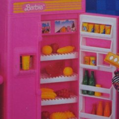 Barbie Kitchen Playset Danze Faucets 1992 Arcotoys Mattel Toyzonkers Com