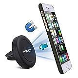 MPOW Grip Magie Air Vent Magnetisch Universal Kfz Halterung für Apple iPhone 6/6S, Samsung Galaxy S6