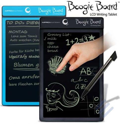 Boogie Board LCD-Schreibtablett