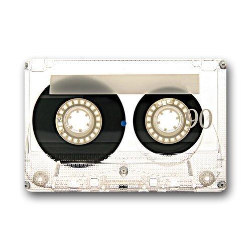 Classic Mixtape Doormat