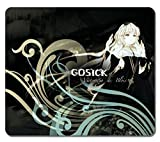 Gaming Mouse Pad High Quality Victorique De Blois Gosick Mouse Mat Cute Mouse pad For Gifts