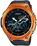 [カシオ]CASIO スマートアウトドアウォッチ WSD-F10RG メンズ