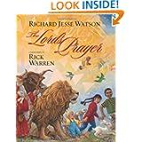 The Lord's Prayer, illustrated by Richard Jesse Watson