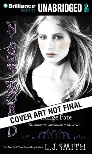 Strange Fate (Night World Series)