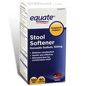Natural Stool Softener Pregnancy