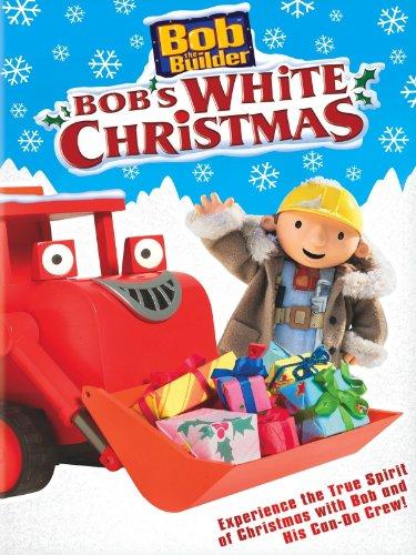 Bob The Builder Bobs White Christmas