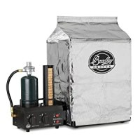Amazon.com : Bradley 4-Rack Propane Smoker (Discontinued ...
